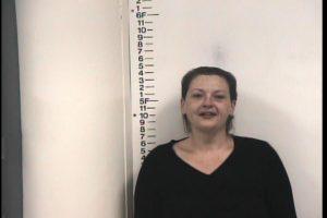 Sullivan, Christie Lynn - GS VOP Unlawful Drug Para