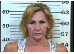 Swallows, Tammy Michelle - Theft of Merchandise X 2
