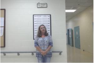 Tammy Cody-Violation of Probation