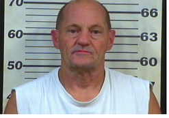 Threet, Brian Keith - Hold for bond Hearing; VOP; Forgery; Theft of Property