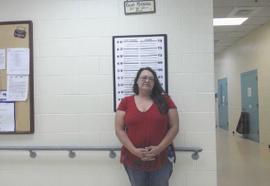 Tina Briener-Violation of Probation