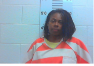 Tubbs, Angela Quovodas - Domestic Assault