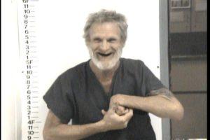 Tucker, Jack Eugene - Domestic Assault; Post Mitimus to Jail Simple Poss
