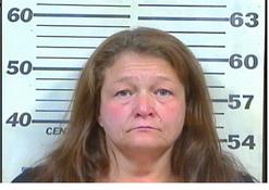 Van Horn, Autumn Marie - Domestic Assault