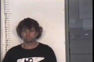 Wangler, Steven Lawrence - Criminal Trespassing