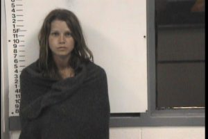 Weeks, Leah Suzanne - Public intoxication