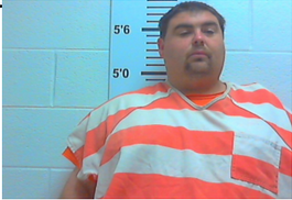 Witherspoon, Jasonn Andrew - Holding for Another County on Warrant