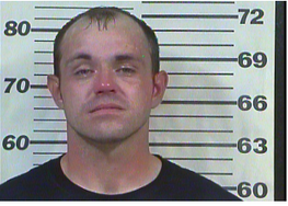Wooten, Justin Wayne - Crimial Trespass; Theft of Property