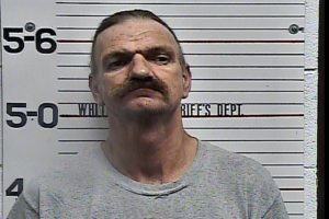 Young, Keith Lyle - VOP on Meth Mfg:Del:Sell