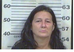 Zeigler, Dana Da'Lyn - Public Intoxication; Disorderly Conduct