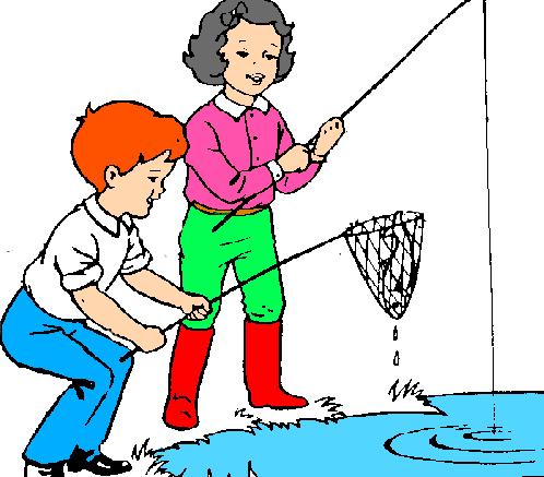 Cane Creek Park Kids Day