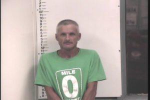 David Brown-Violation of Probation-Criminal impersonation
