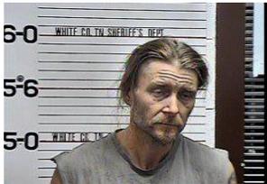 David Whiteaker-Violation of Probation