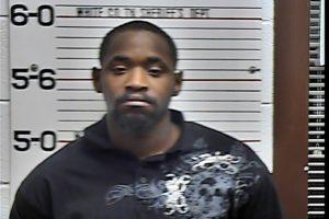 Davis, Jernard Jerna - Serving Sentence on Previous Charge