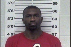 Derrick Bell-Driving on Revoked License