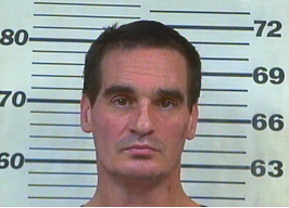 Edward Sprout-Evading Arrest-Driving on Revoked License-Driving While In Possession of Meth-Possession of Meth