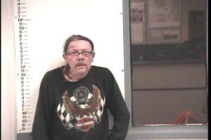 Edward Winkler-DUI-Driving on Revoked or Suspended License