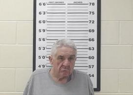 Ernest Stewart-Theft