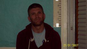 Ferguson, Terry Brnadon - Poss SCH IV Clonazepam; Poss SCH VI Marijuana