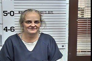 Gipson, Natalie Nicole - Here for Court