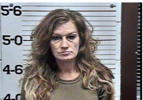 Hollie Nash-VOP Domestic Assault