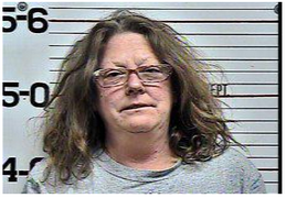 Huminsky, Dania Marie - Theft of Property; Burglary