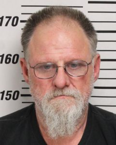 Jeffery Hamilton-Violation of Order Of Protection