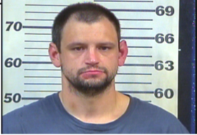 Jeremy Nobles- Driving on Suspended 6th Offense