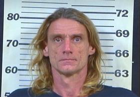 Kenny Ford-Violation of Probation
