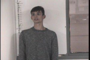 Kyle Brown-Resisting Arrest