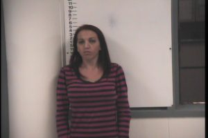 Lauren Williams-Violation of Probation