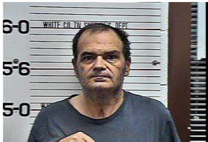 Lowell Simmons-Theft of Property