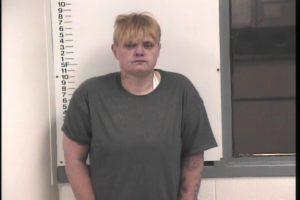 Mary Jones-Criminal Impersonation
