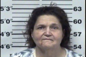 Shelia West-Violation of Probation-Failure to Appear