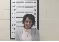 Simpson, Martha Louise - Did Not Pay Fines