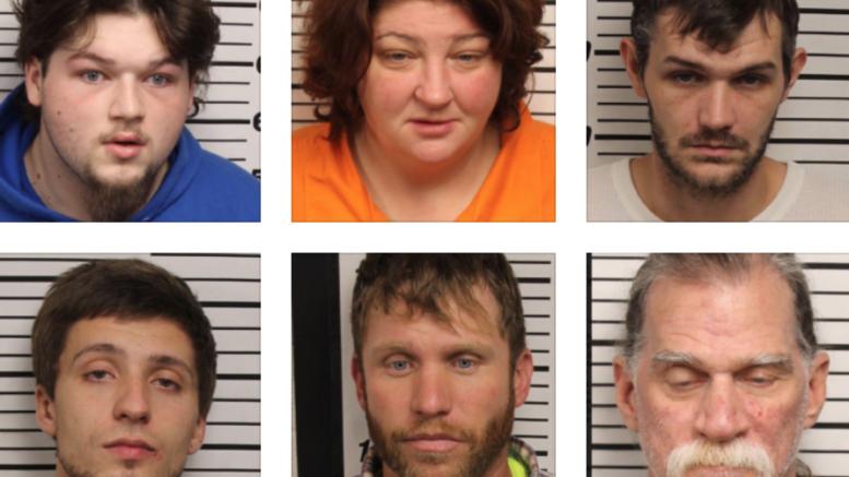 Clay County Jail Mugshots