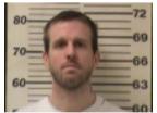matthew Conner-Violation of Probation