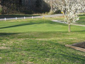 Belle Arces Golf Course