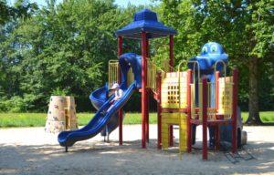 Cindrella Park