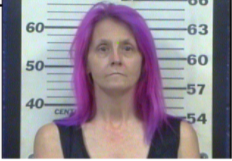Culver, Dawn Lea - GS Violation of Probation