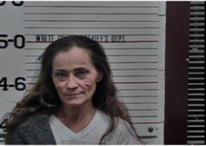 Eunice Gribble-Failure to Appear