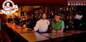 Father Tom's Pub