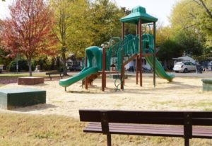 Franklin Ave Park