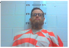 Fuller, Brian Preston - Violation of Probation