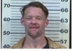 Griffith, George R Jr - Violation of Probation
