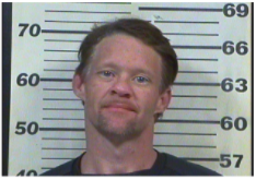 Griffith, George Richard Jr - GS Violation of Probation