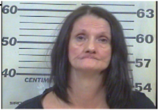 Haynie, Patricia Anne - Failure to Return from Furlough; Criminal Impersonation