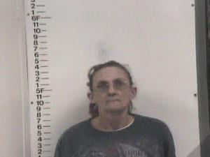 Heather Bilbrey-Violation of Probation on Theft