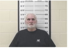 Huff, Danny R - Violation of Probation
