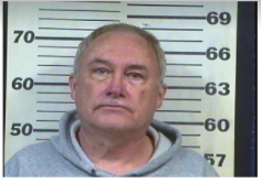 Hunter, Wendell Keith - Warrant from Another State (Iowa)